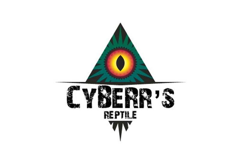 CyBeRr's Reptile
