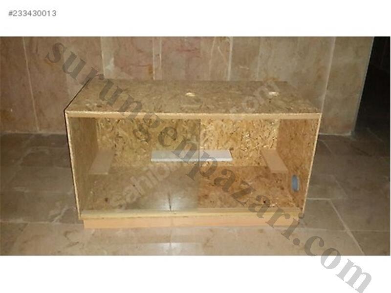 120x50x70 OSB Teraryum ve Hediyeleri